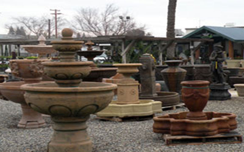 GARDEN CENTER NORTH FORT MYERS